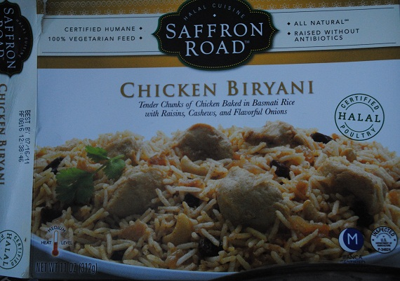 USA: MyHalalKitchen Meets Saffron Road's Chief Halal Officer